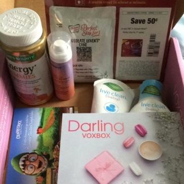 DarlingVoxBox